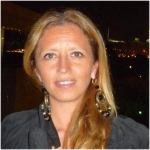 Maria Jose Lopez Perez