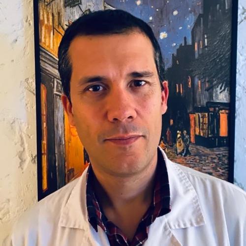 Martín Rebella Fischer